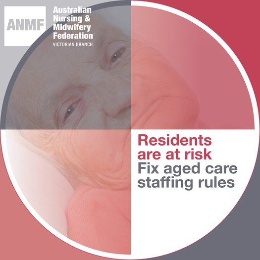 image of Residents are at risk. Fix aged care staffing rules.